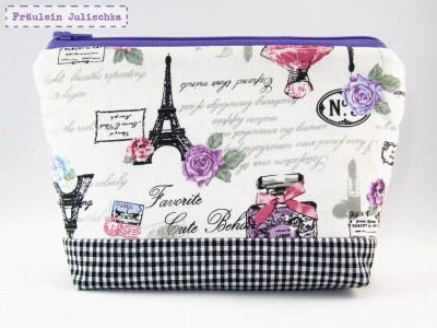 Kosmetiktasche Paris