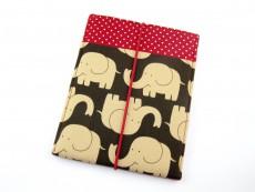 eReader-Hülle Motiv Elefanten