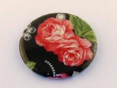 Taschenspiegel Rosen