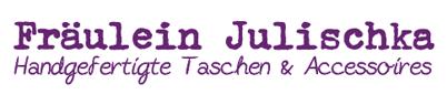 Onlineshop für handgefertigte Taschen & Accessoires - Fräulein Julischka